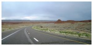 route 70 in Utah