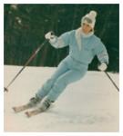 Susan Hamilton in Aspen
